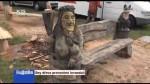 33/2019 Dny dřeva provoněné levandulí