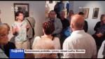 33/2019 Komentovaná prohlídka výstavy obrazů Luďka Marolda