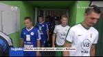 33/2019 Hlinsko sehrálo přípravné utkání s Kolínem
