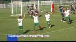 33/2019 Hlinsko sehrálo první zápas s Čáslaví