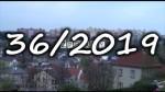 36/2019 Kompletní zpravodajství TV KIS Hlinsko