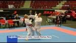 45/2019 Mistrovství světa v karate Karlovy Vary