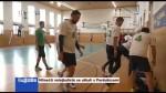 50/2019 Hlinečtí volejbalisté se utkali s Pardubicemi