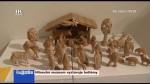 50/2019 Hlinecké muzeum vystavuje betlémy