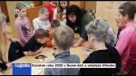 03/2020 Začátek roku 2020 v Domě dětí a mládeže Hlinsko