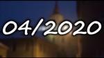 04/2020 Kompletní zpravodajství TV KIS Hlinsko