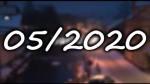05/2020 Kompletní zpravodajství TV KIS Hlinsko
