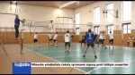 07/2020 Hlinecké volejbalisty čekaly vyrovnané zápasy proti těžkým soupeřům