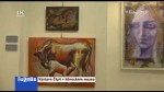 07/2020 Výstava Čtyři v hlineckém muzeu