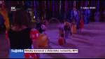 07/2020 Dětský karneval a diskotéka roztančily MFC