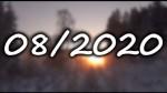 08/2020 Kompletní zpravodajství TV KIS Hlinsko