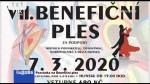 09/2020 Pozvánka na Benefiční ples