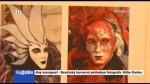 06/2020 Jiný masopust : Benátský karneval pohledem fotografa Jiřího Daňka