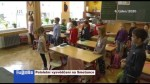 06/2020 Pololetní vysvědčení na Smetance