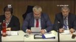 12/2020 1. řádné zasedání Zastupitelstva města Hlinska