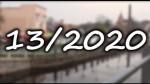 13/2020 Kompletní zpravodajství TV KIS Hlinsko