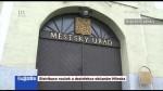 16/2020 Distribuce roušek a dezinfekce občanům Hlinska