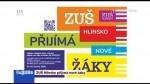 19/2020 ZUŠ Hlinsko přijímá nové žáky