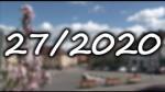 27/2020 Kompletní zpravodajství TV KIS Hlinsko