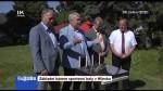 28/2020 Základní kámen sportovní haly v Hlinsku
