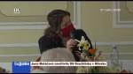 27/2020 Jana Maláčová navštívila DS Drachtinka v Hlinsku