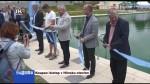 27/2020 Koupací biotop v Hlinsku otevřen