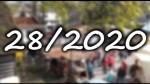 28/2020 Kompletní zpravodajství TV KIS Hlinsko