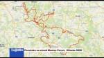 33/2020 Pozvánka na závod Montes Ferrei, Hlinsko 2020