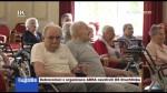 34/2020 Dobrovolníci z organizace ADRA navštívili DS Drachtinka