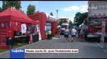 34/2020 Hlinsko slavilo 20. výročí Pardubického kraje