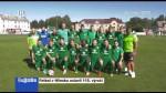 33/2020 Fotbal v Hlinsku oslavil 115. výročí