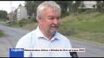 33/2020 Rekonstrukce silnice z Hlinska do Srní od srpna 2020