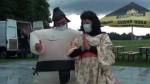 5. Moravský den v Mrákotíně – Japonsko