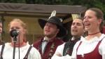 5. Moravský den v Mrákotíně – Lipka