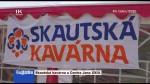 40/2020 Skautská kavárna u Centra Jana XXIII.