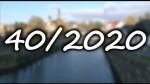40/2020 Kompletní zpravodajství TV KIS Hlinsko