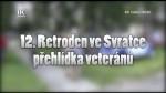 40/2020 Kaleidoskop: 12. Retroden ve Svratce – Přehlídka veteránů