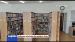 43/2020 Knihovna otevřena dle výpůjční doby