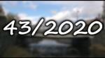 43/2020 Kompletní zpravodajství TV KIS Hlinsko