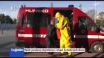 44/2020 Opět zavedena dezinfekce vstupů do bytových domů