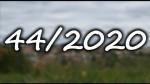44/2020 Kompletní zpravodajství TV KIS Hlinsko