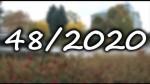 48/2020 Kompletní zpravodajství TV KIS Hlinsko