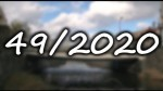 49/2020 Kompletní zpravodajství TV KIS Hlinsko
