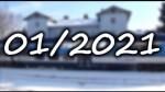 01/2021 Kompletní zpravodajství TV KIS Hlinsko