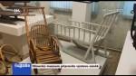 02/2021 Hlinecké muzeum připravilo výstavu sáněk