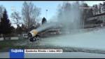 03/2021 Sjezdovka Hlinsko v lednu 2021