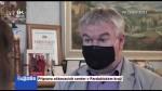 03/2021 Příprava očkovacích center v Pardubickém kraji