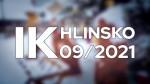 09/2021 Kompletní zpravodajství IK Hlinsko