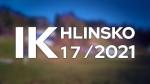 17/2021 Kompletní zpravodajství IK Hlinsko