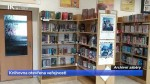 16/2021 Knihovna otevřena veřejnosti
